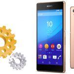 Подробные технические характеристики Sony Xperia Z3+ (Xperia Z4)
