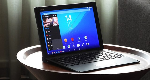 Sony Xperia Z4 Tablet цена всех версий