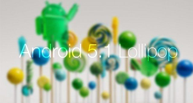 когда выйдет Android 5.1 lollipop на sony xperia z3 z2 z1 z