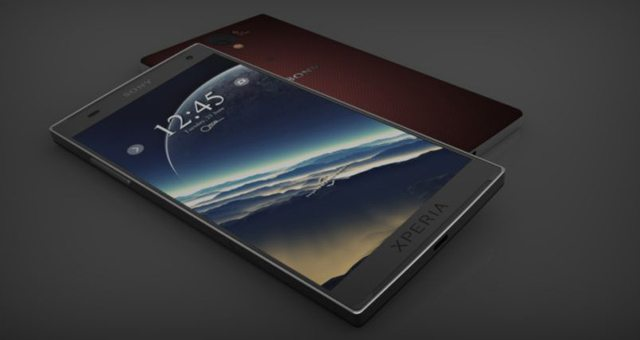 Sony Xperia Z5 новости и слухи