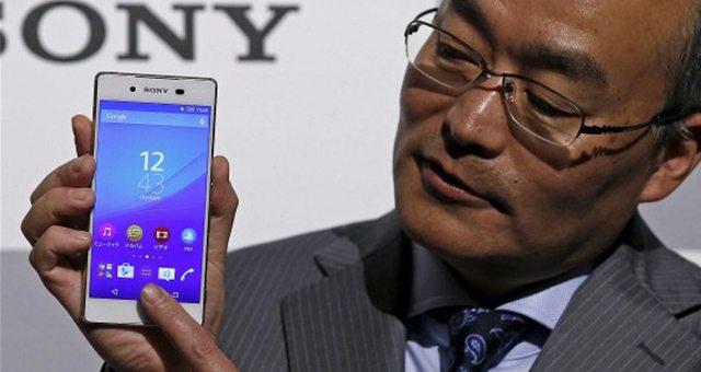 Sony не покинет мобильный бизнес