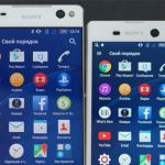 Смартфоны-новинки Sony Xperia C5 Ultra и Sony Xperia M5: фото и характеристики