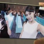 Пример качества селфи и фото с камер Sony Xperia C5 Ultra