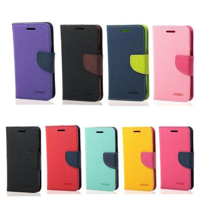 купить чехол для Sony Xperia E4 - 9 цветов