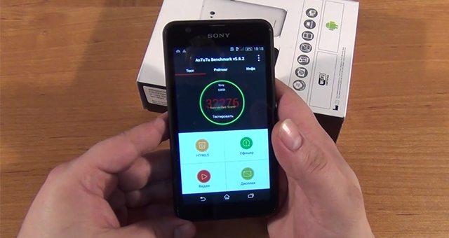 видео обзор Sony Xperia E4g Dual (Сони Иксперия Е4г дуал)