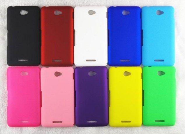 чехол для Sony Xperia E4 Dual