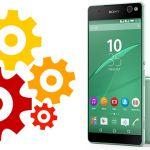 Технические характеристики Sony Xperia C5 Ultra