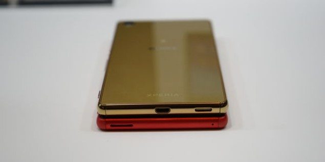 Сравнение Sony Xperia M4 Aqua vs Sony Xperia M5 - в чем разница?