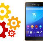 Технические характеристики Sony Xperia M5