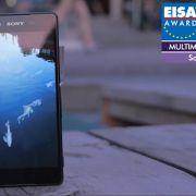 Sony Xperia Z3+ премия EISA