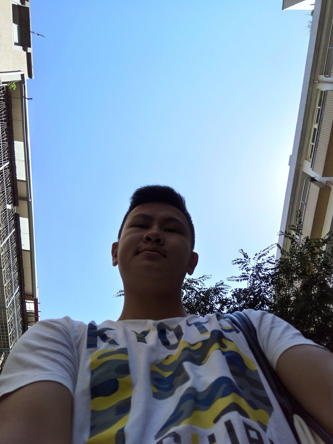 Sony Xperia M5 фото с камеры
