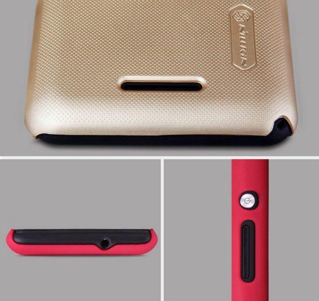 Чехол для Sony Xperia E4g (Dual) от Nillkin
