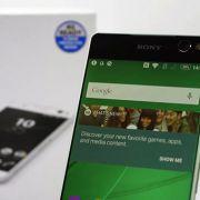 видео обзор Sony Xperia C5 Ultra Dual (Сони Иксперия С5 Ультра дуал)