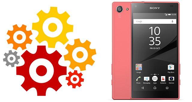 технические характеристики Sony Xperia Z5 Compact (Сони Иксперия Z5 Компакт)