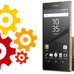 Технические характеристики Sony Xperia Z5 Premium (Dual)
