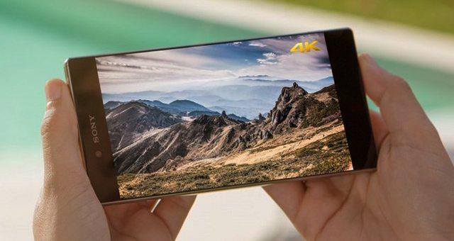 Sony Xperia Z5 Ultra может выйти весной 2016