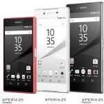 Sony Xperia Z5, Xperia Z5 Compact и Xperia Z5 Premium представлены официально!