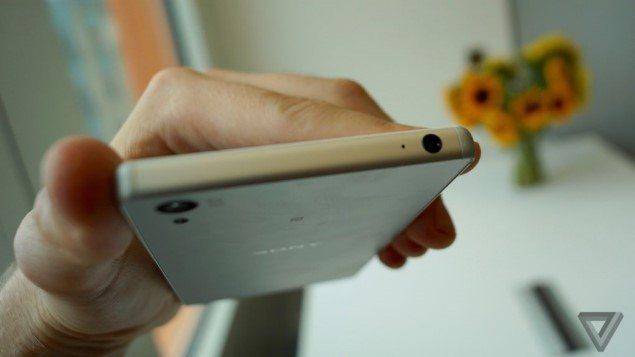 фото Sony Xperia Z5