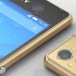 Sony Xperia M5 – качество камеры: фото и видео