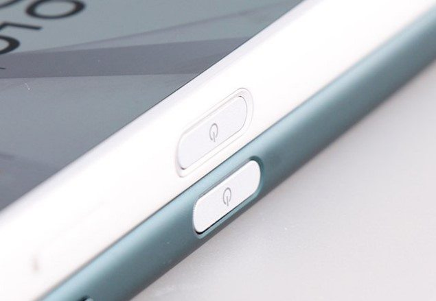 сравнение Sony Xperia Z5 vs Xperia Z5 Compact