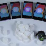Sony поделились AOSP-сборками Android 6.0 Marshmallow для Sony Xperia