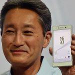 2016 год станет решающим для подразделения Sony Mobile и Xperia – Кадзуо Хираи