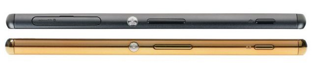 Sony Xperia M5 vs Sony Xperia Z3 сравнение смартфонов
