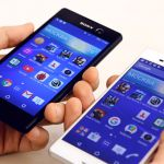 Sony Xperia M5 и Xperia Z3: видео сравнение смартфонов