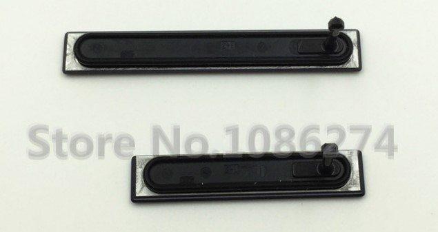 Sony Xperia Z2 заглушки - купить и установить