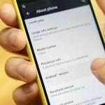 Владельцы некоторых Sony Xperia Z5 Compact испытывают проблемы с сенсором