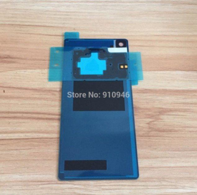задняя крышка наSony Xperia Z3