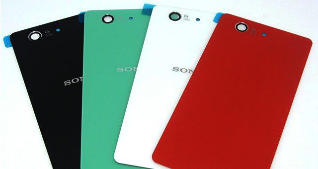 задняя крышка для Sony Xperia Z3 Compact
