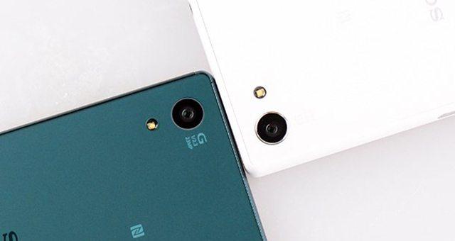 Sony Xperia Z5 камера - примеры фото