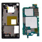 Как разобрать Sony Xperia Z5 Compact – видео и фото инструкция