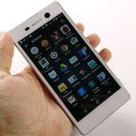 Видео обзор Sony Xperia M5 – с душой флагмана