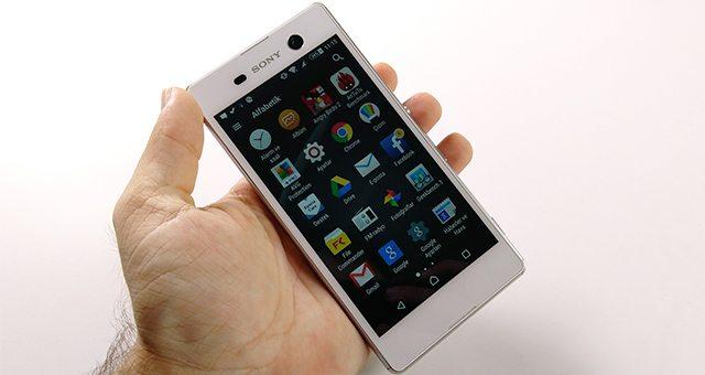 видео обзоры Sony Xperia M5 (Сони Иксперия М5)