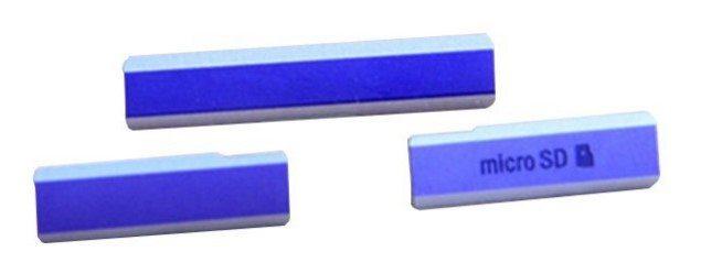 заглушки Sony Xperia Z1 - купить