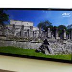 4K-дисплей Xperia Z5 Premium отлично масштабирует контент низкого качества