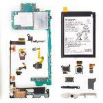 Разборка Sony Xperia Z5 – подробная инструкция