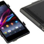 Чехол-зарядка для Sony Xperia Z1