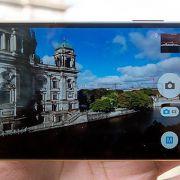 тест камеры Sony Xperia Z5 Premium - фото и видео