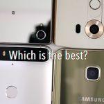 Sony Xperia Z5 Premium в сравнении камер с Galaxy Note 5, LG V10, Nexus 6P