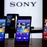 Sony уменьшит выпуск смартфонов в 2016 году