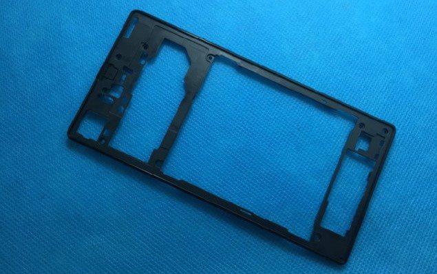 новый корпус для Sony Xperia Z1
