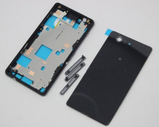 новый корпус для Sony Xperia Z3 Compact