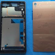 новый корпус для Sony Xperia Z3