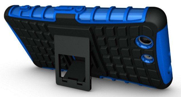 защитный чехол на Sony Xperia Z3 Compact