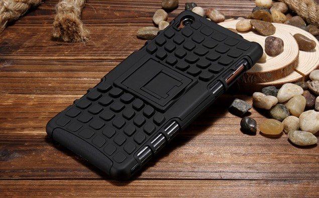 купить защитный чехол для Sony Xperia Z3