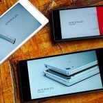 Sony Xperia Z5 Premium стал хитом в Японии среди Android-устройств
