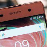 Живые фото и видео Sony Xperia XA – дизайн и эргономика